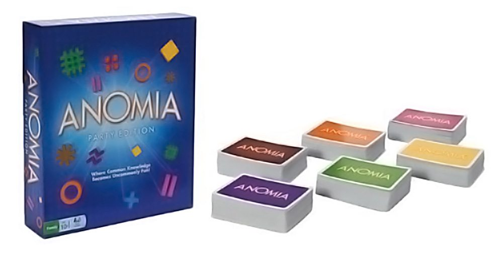 Game of the Week: 'Anomia Party Edition'