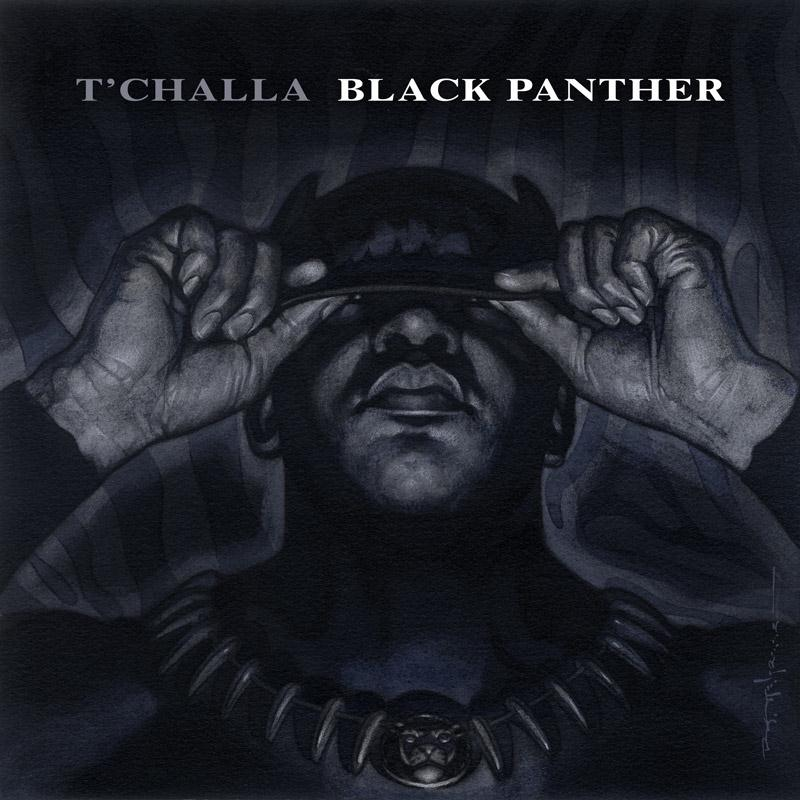 Ta-Nehisi Coates to Write Marvel Comics' New 'Black Panther' Series - GeekDad