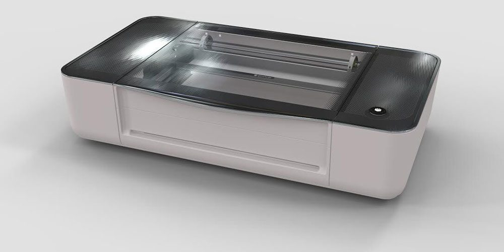Glowforge 3D Laser Printer Available for Pre-Order