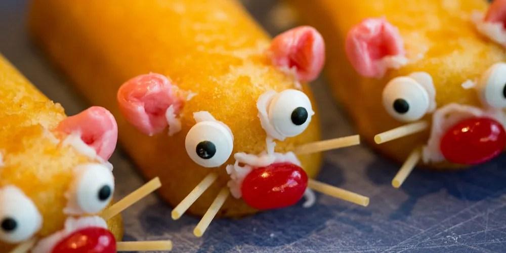 Hamster.Twinkies