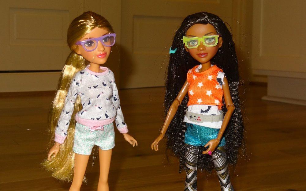 Project Mc2 Dolls