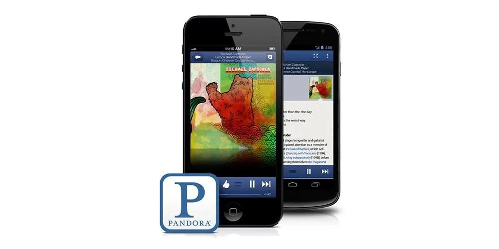 PandoraW