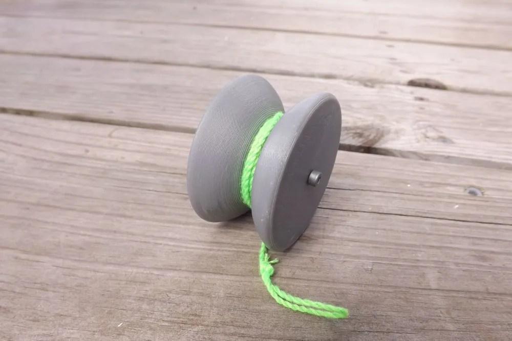 3DPrint-Yoyo