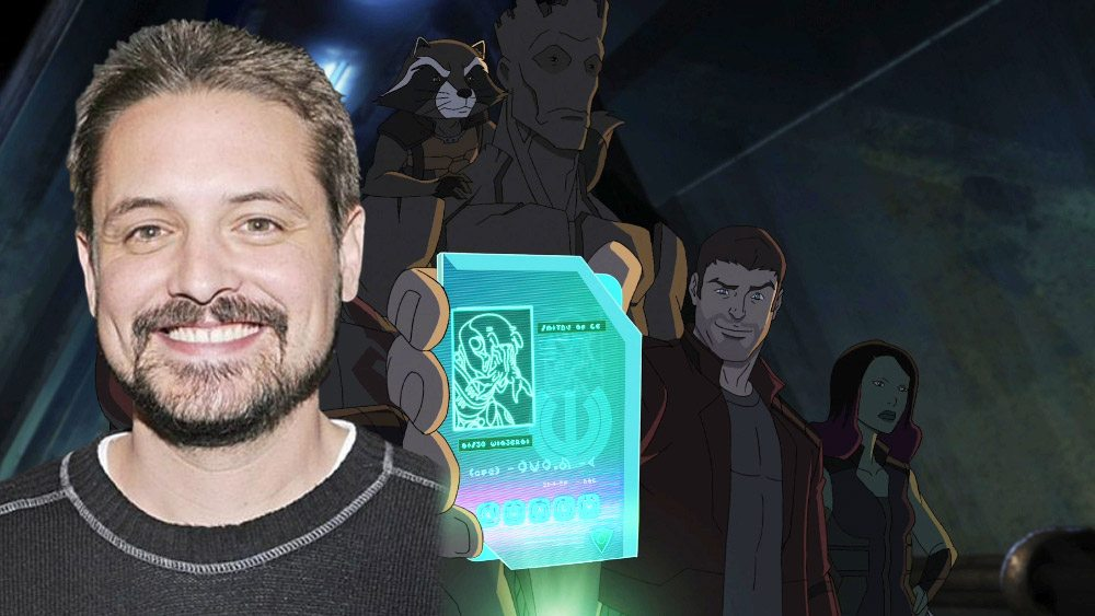 Will Friedle: The Other Star-Lord