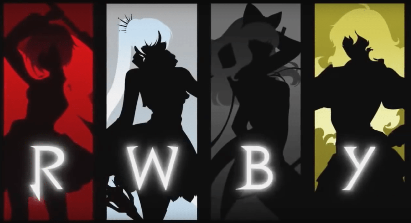RWBY Season Three From Rooster Teeth Returns October 24th
