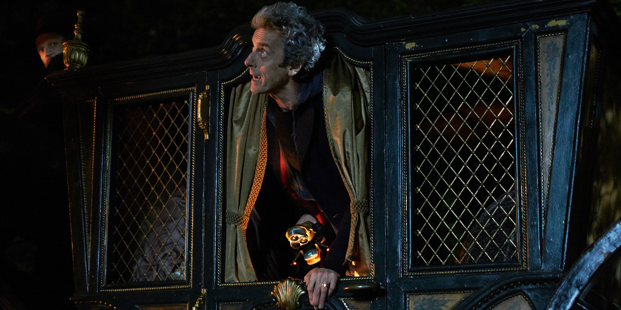 "'Doctor Who': ""The Woman Who Lived"" Gives Insight Into the Doctor"