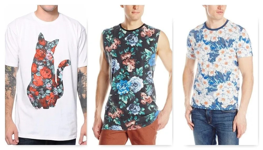 Images, left to right, by A-Lab, Insight, and Original Penguin