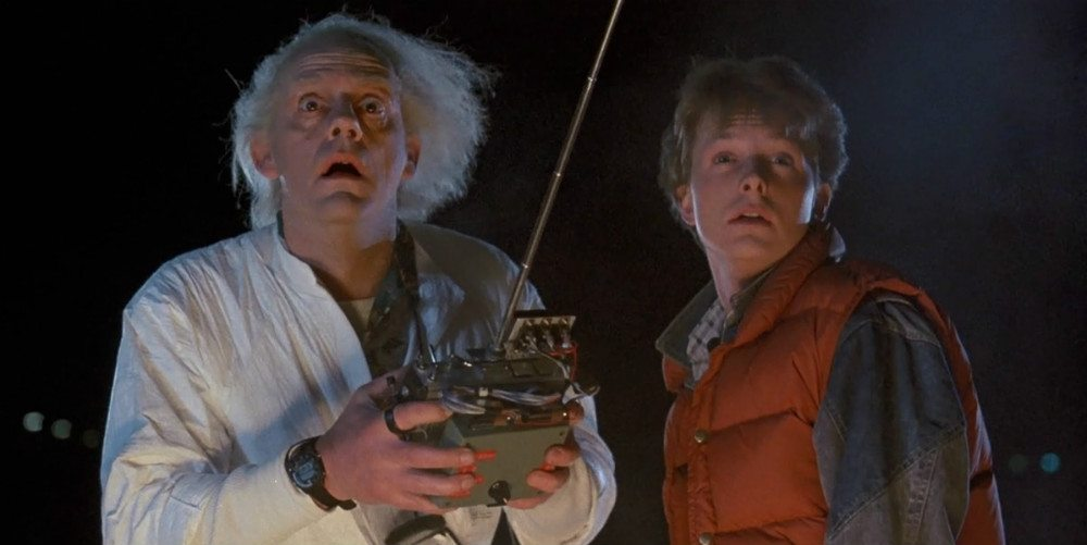 Top 9 'Back to the Future' Trilogy Questions Left Unanswered