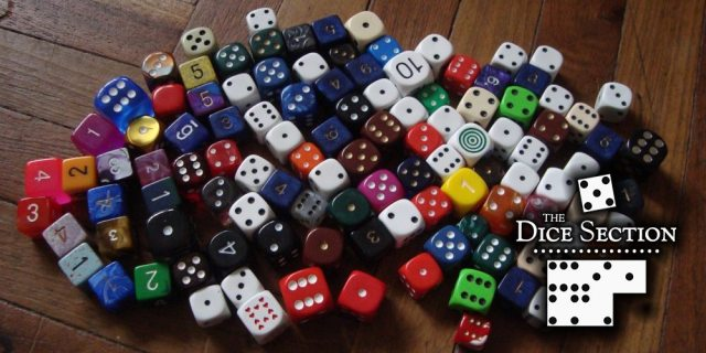 A whole lot of d6