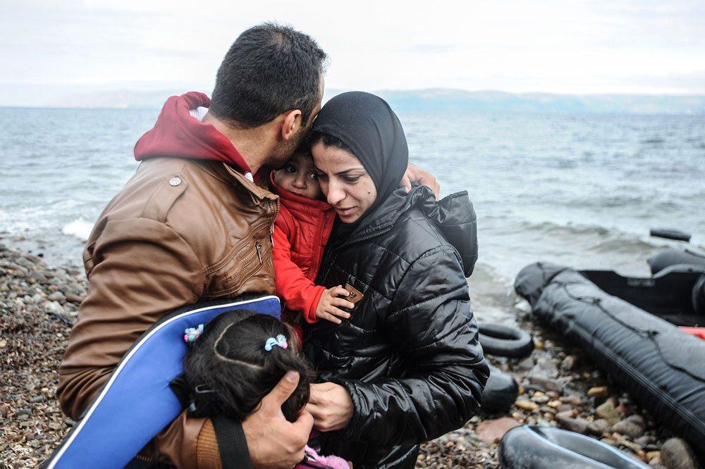 UNHCR Kickstarter