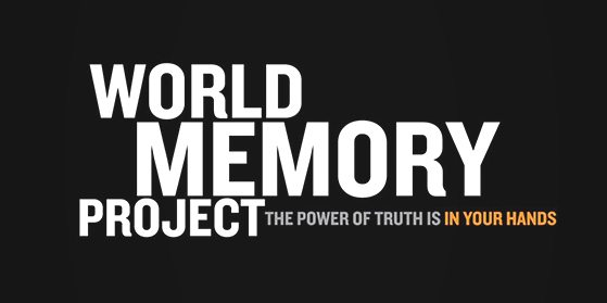 Image: World Memory Project