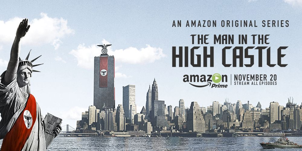The Man in the High Castle: All episodes streaming on 11/20.