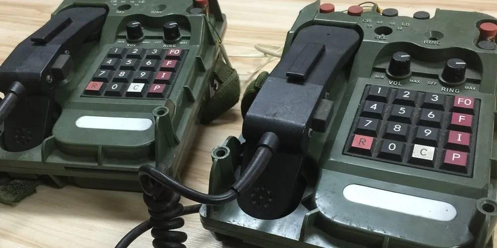 DNVT Model TA-1042A