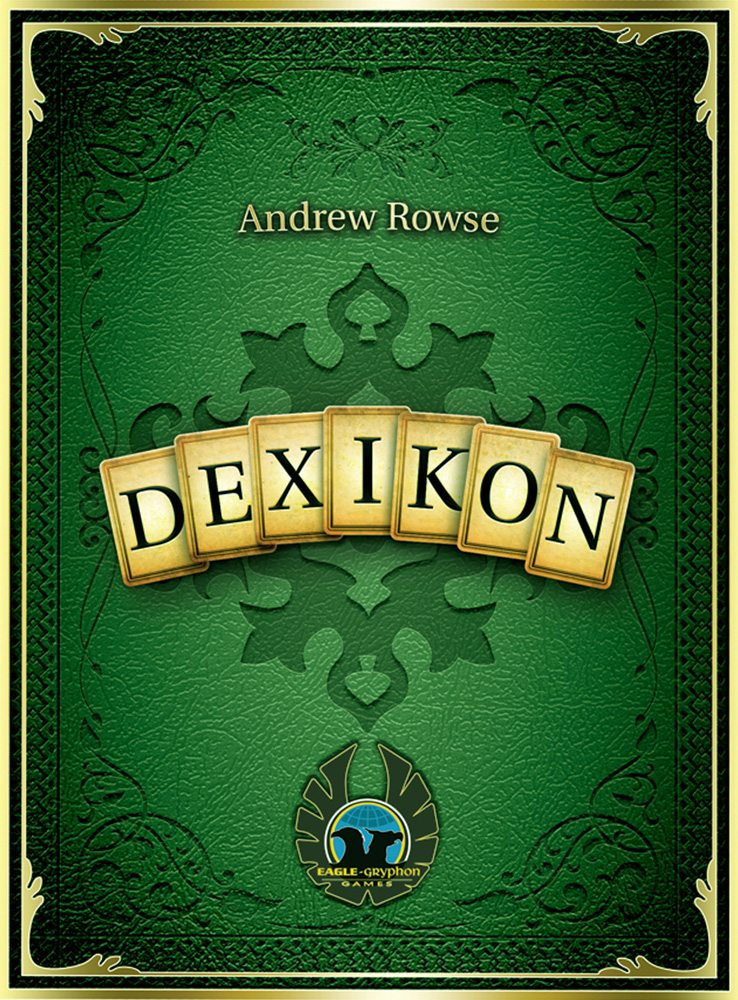 Dexikon cover