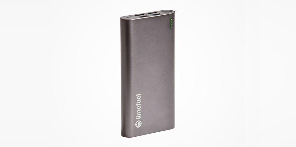 Limefuel Blast 20000mAh Battery Pack