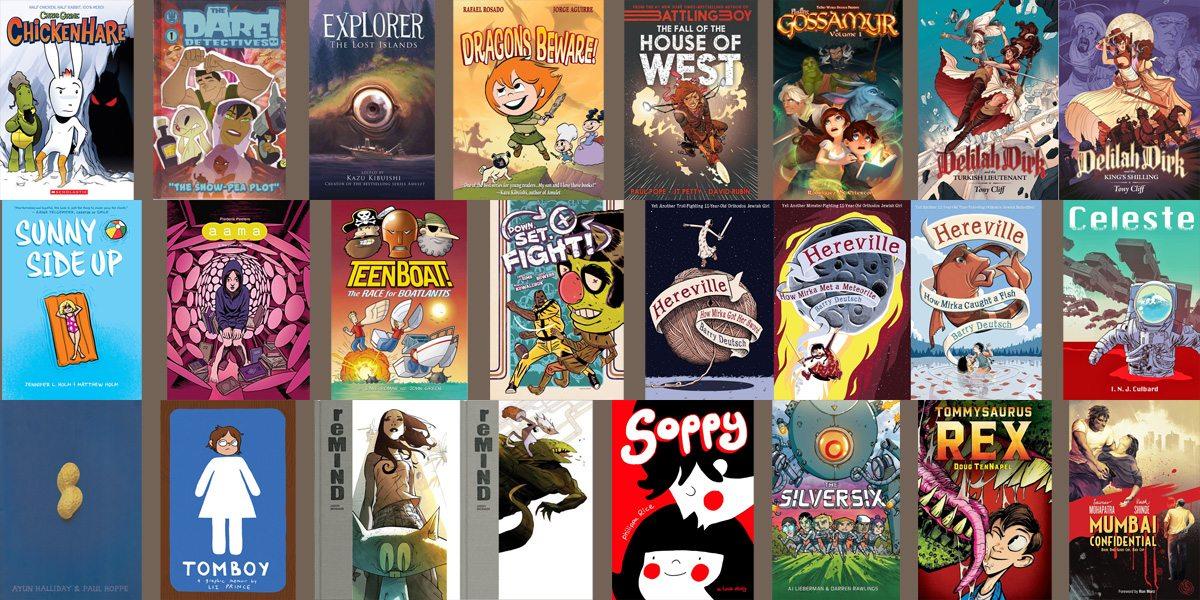 Stack Overflow Comics