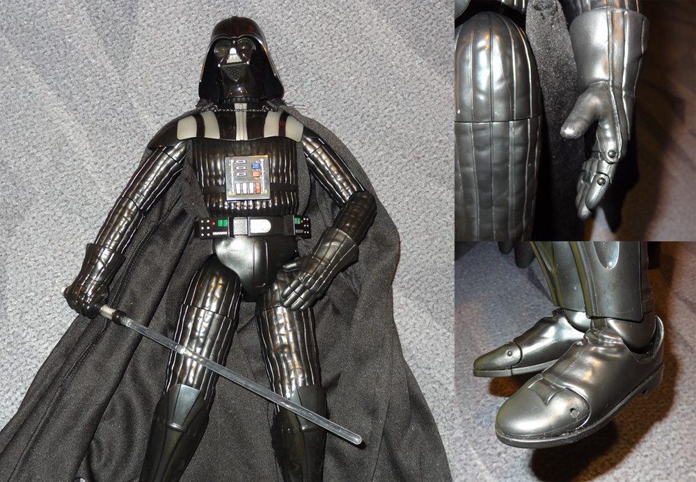 Thinkway Darth Vader