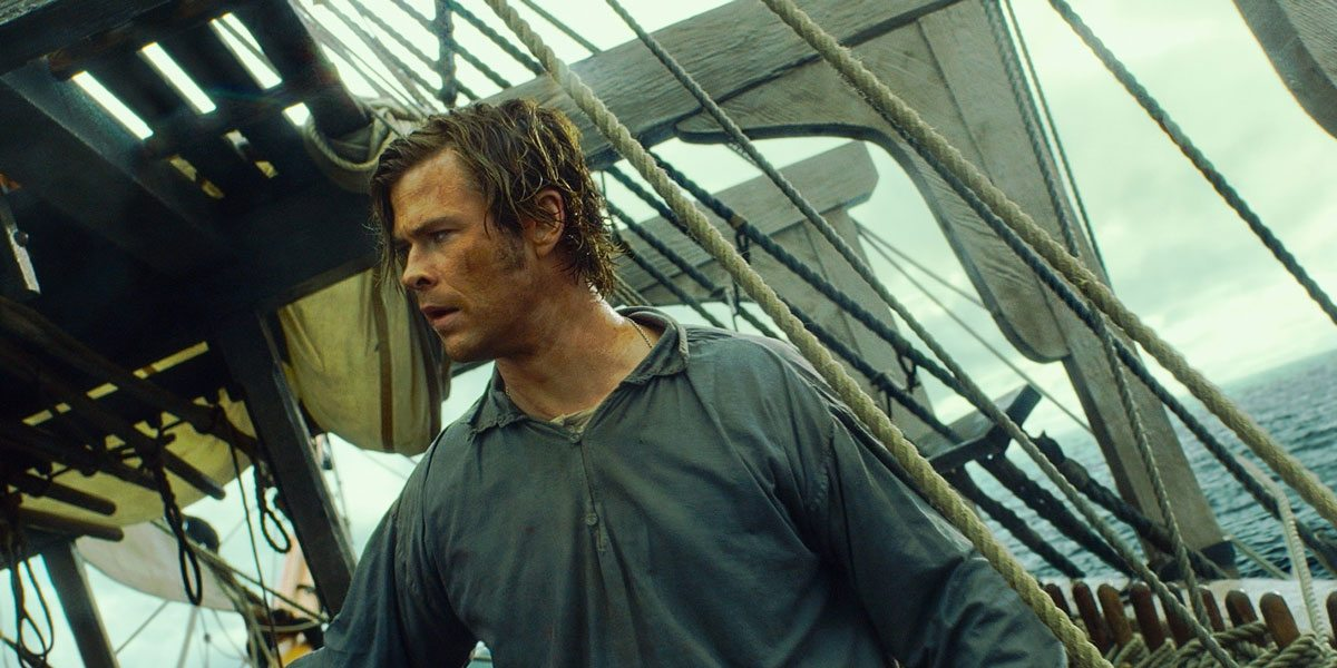 8 Things Parents Should Know About 'In the Heart of the Sea'