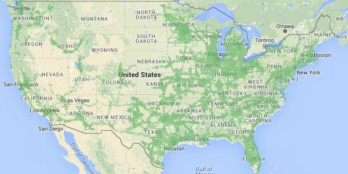 Karma Go Coverage Map