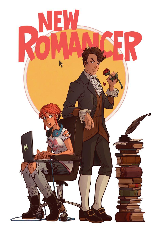 new-romancer