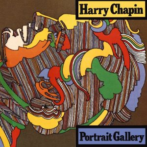 Harry Chapin Portrait Gallery cover