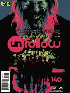 cover via Vertigo Comics