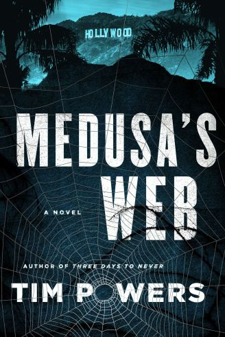 Medusa's Web Cover