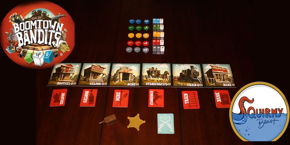 Game of the Week: 'Boomtown Bandits'