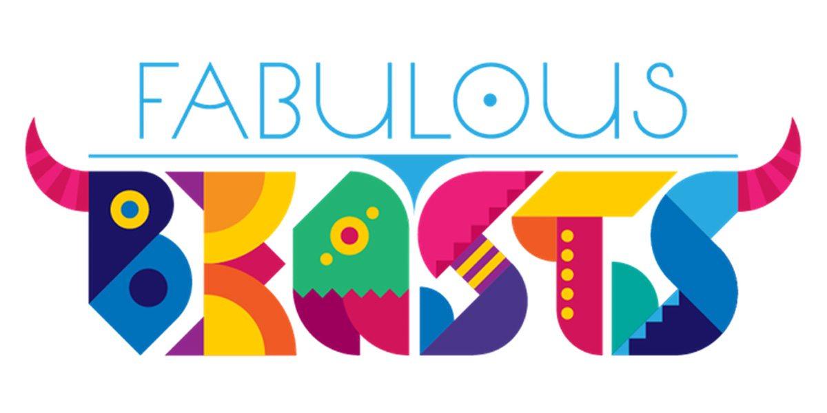 Kickstarter Tabletop Alert: 'Fabulous Beasts'