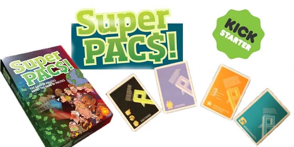 Card Backs and Box Art. Used with Permission.