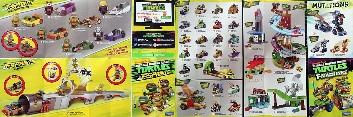 TMNT-TSprints-Catalog