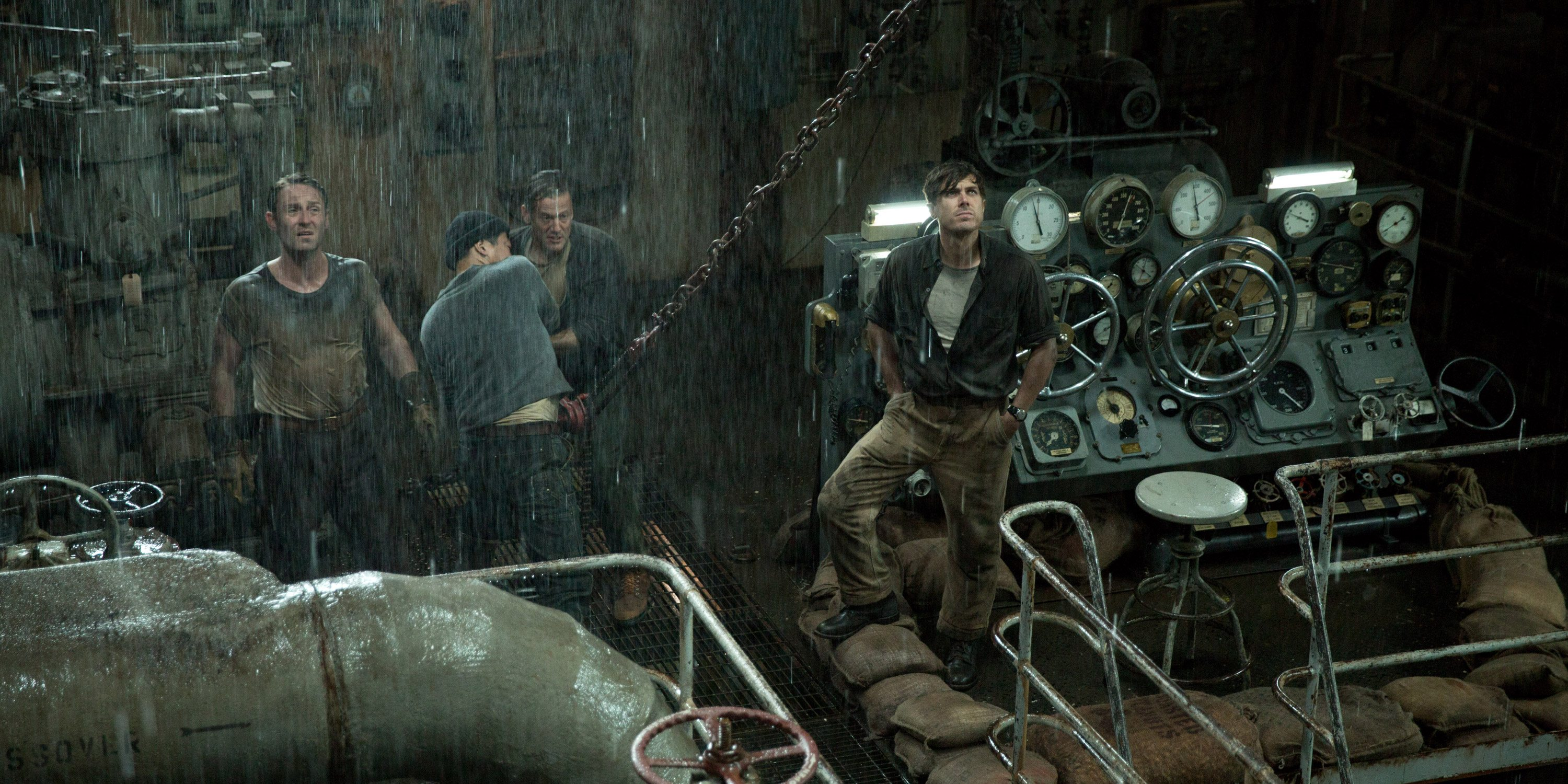8 Things Parents Should Know About 'The Finest Hours'