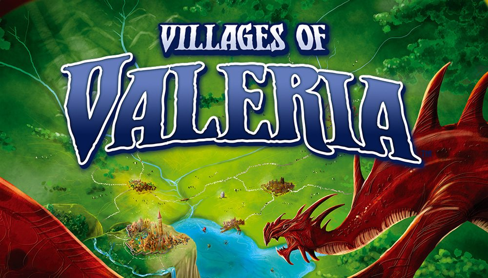 Reaping the Rewards: 'Villages of Valeria'