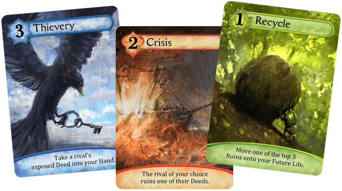 5x Video and 5x Tabletop: 10 Cool New Gaming Projects on Kickstarter This Week