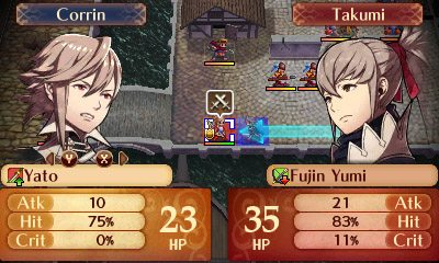 10 Things Parents Should Know About 'Fire Emblem Fates