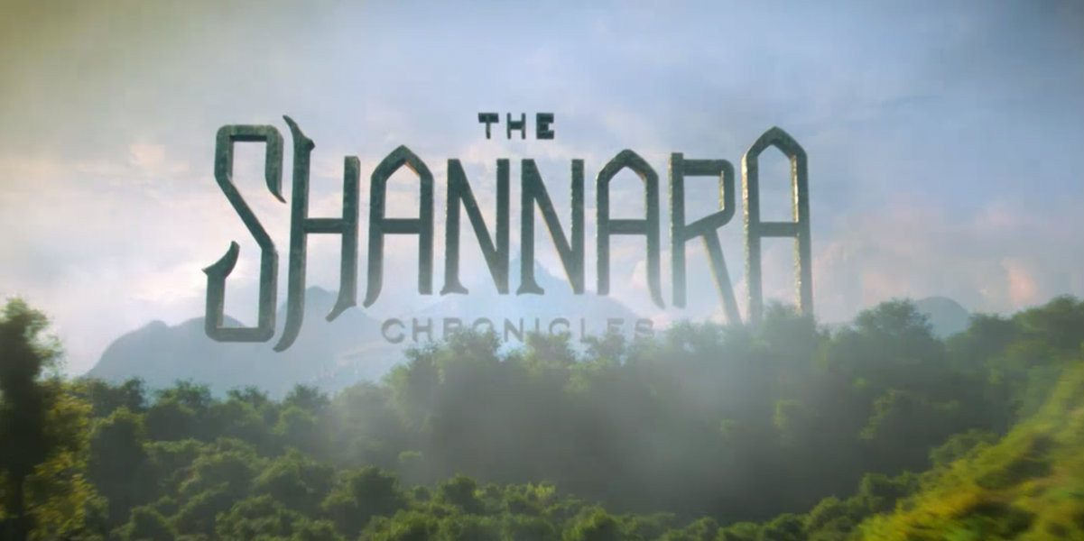'The Shannara Chronicles' Episode 1.3 -'Fury'