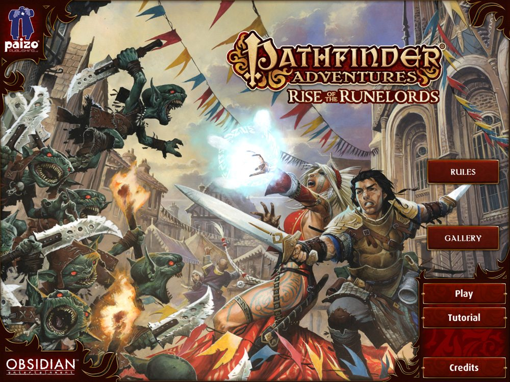 PathfinderAdventures