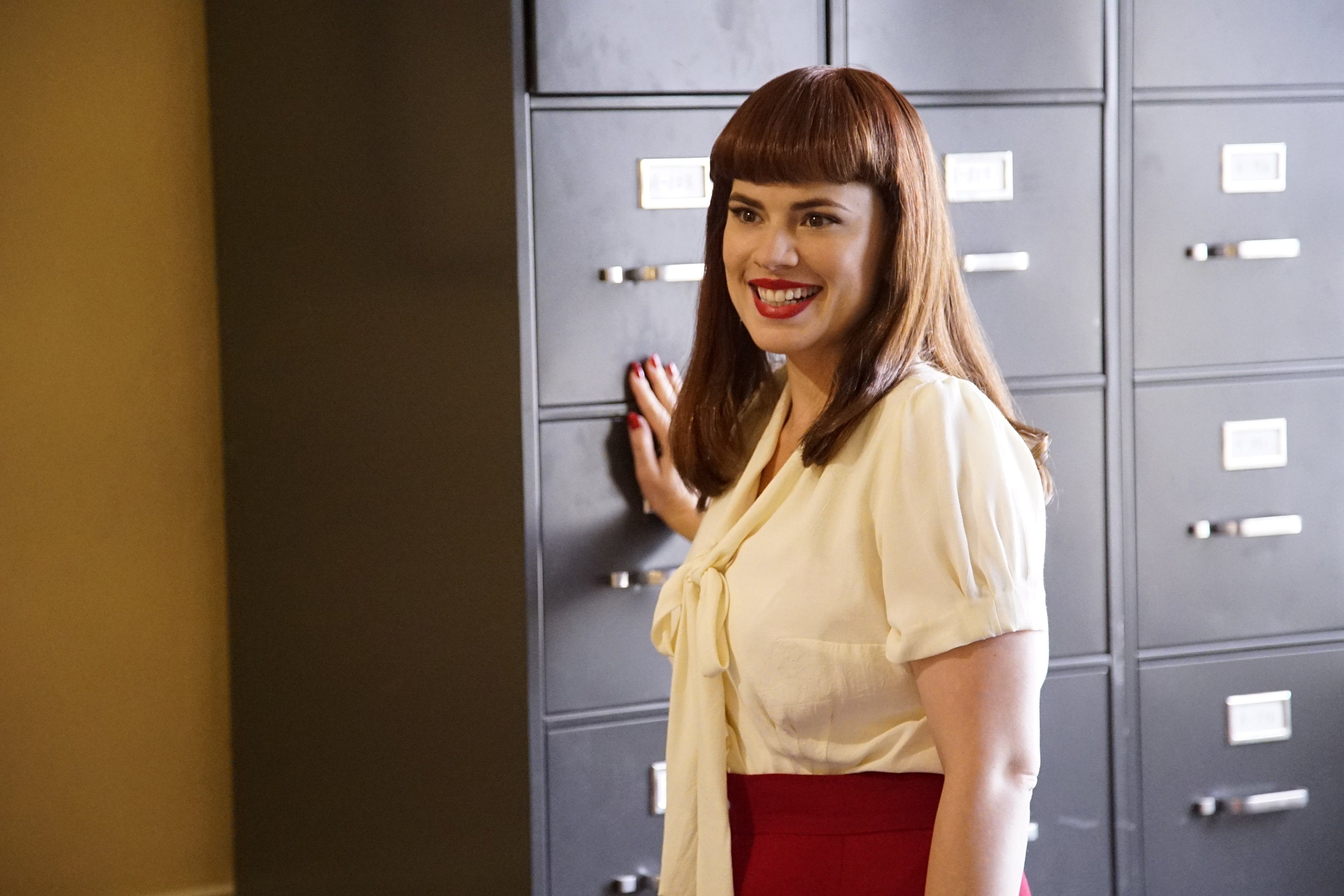 "Same Geek Channel: ""Marvel's Agent Carter"" 2.5: The Atomic Job"