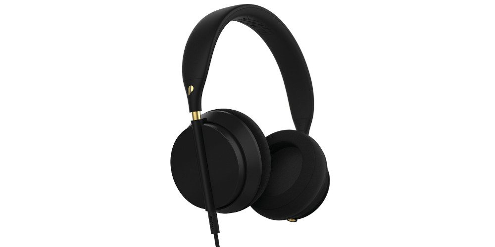 Nothing flashy, but these mid-range headphones deliver. Photo: Plugged