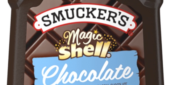 Kitchen Witchin': Magic Shell