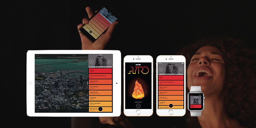 Free, New App Allows Seamless Enjoyment of Your Music
