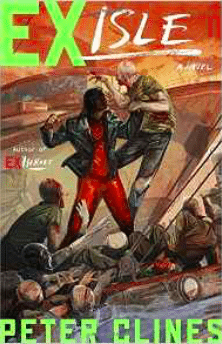 Ex-Isle Cover
