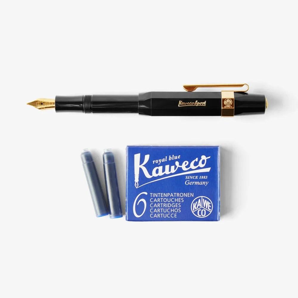 Bespoke Post pen