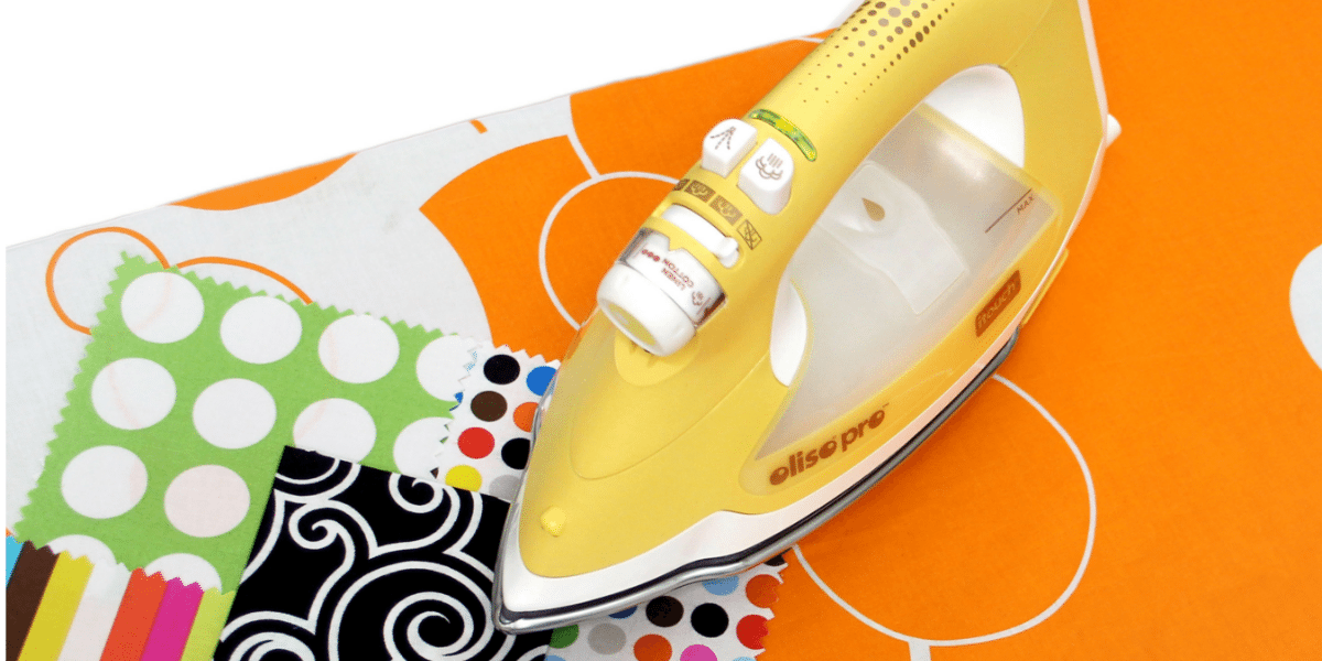 Pressing Matters: Oliso Smart Iron Review