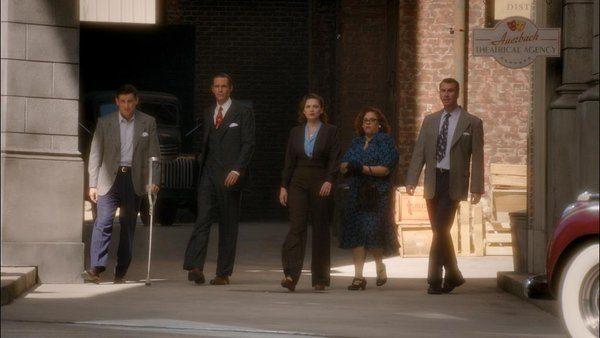 Our Intrepid thieves. Image via ABC/Marvel Entertainment.