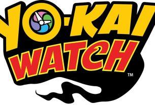 yokai watch logo