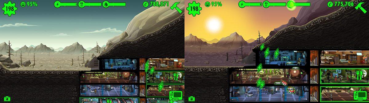 FalloutShelter-TimeofDay
