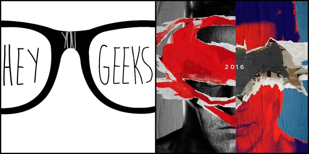 Hey You Geeks Podcast