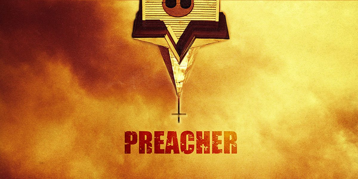 Preacher Featured