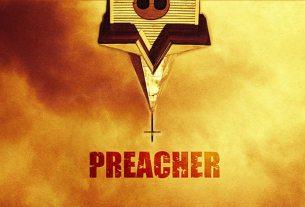 Preacher Featured